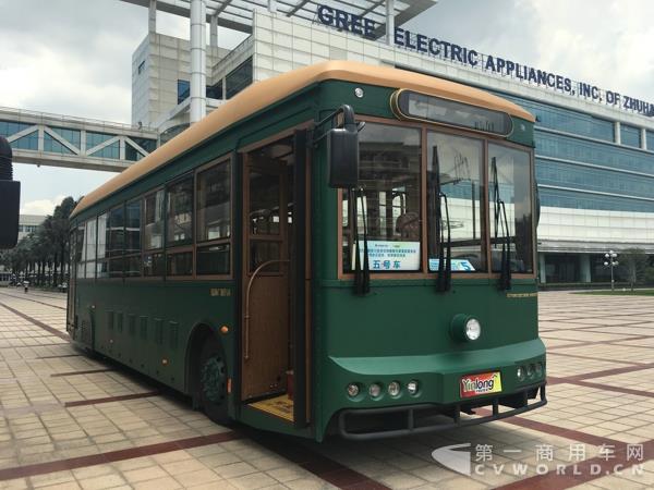 甘肃兰州2017年要更新1000辆新能源公交车