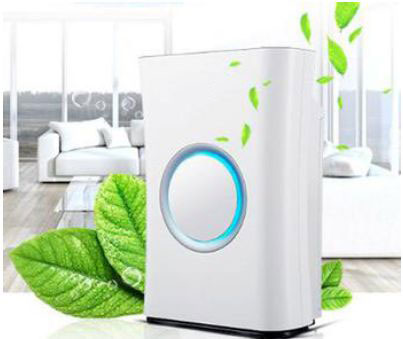 行业面临洗牌:近半数空气净化器存问题