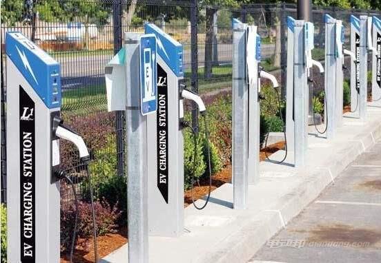 北京:新建3000个公用充电桩