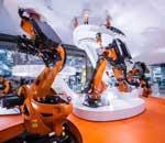 广东应用机器人6万台