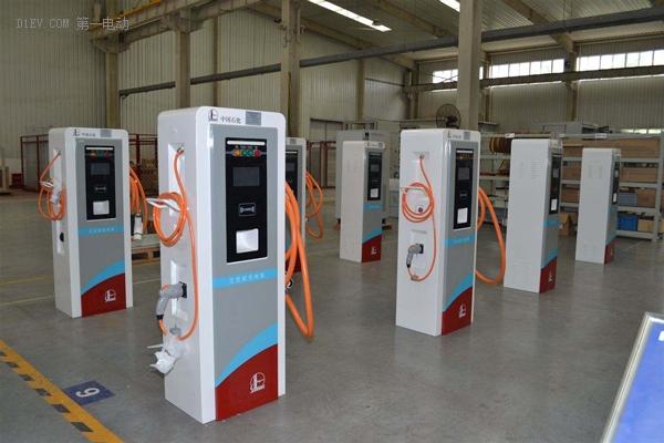 四川2020年将新建27万个充电桩