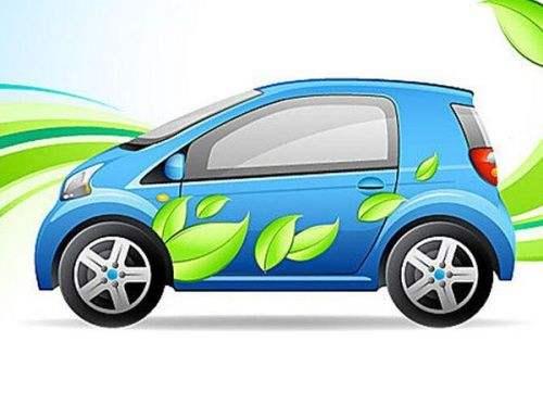 新能源车个人指标仅剩1万余个