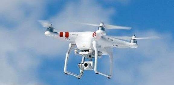台湾:今年将用无人机监测台风