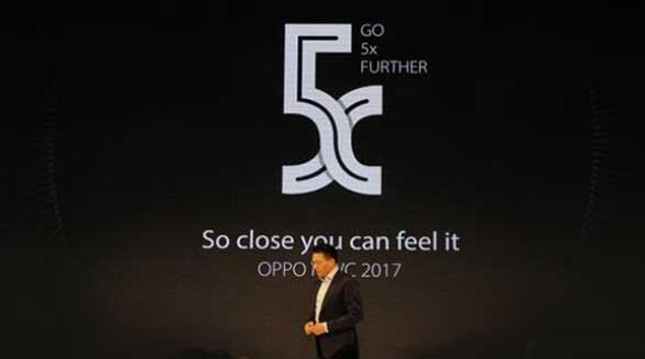 世界移动通信大会开幕:5G成为新热点