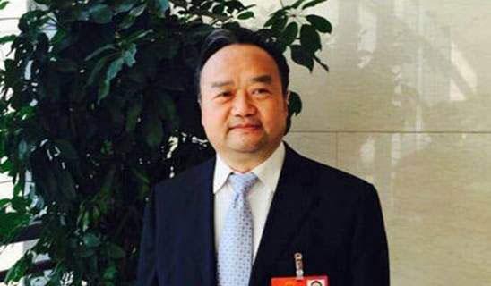 全国人大代表、西安美术学院原副院长韩宝生