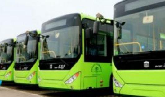北京新能源公交车和清洁能源公交车占比将提高