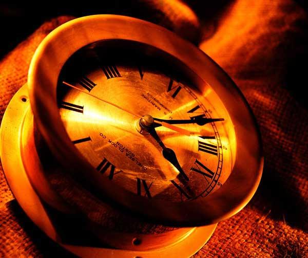 时间维度与定制家居息息相关