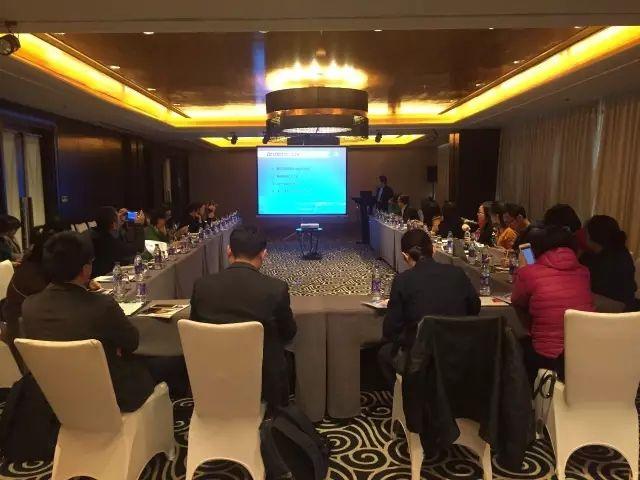 2017年中国制冷展媒体见面会在京召开
