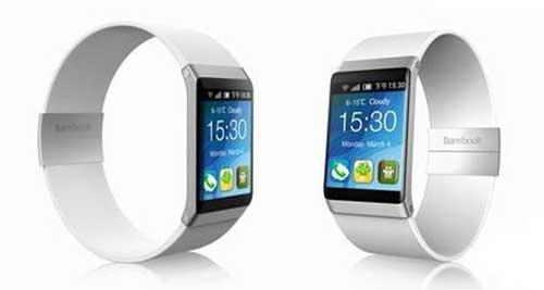 2017年智能手表销量预计增长18%