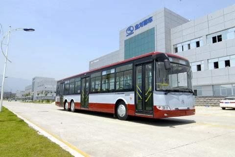 北京公交:创新服务模式 满足差异需求