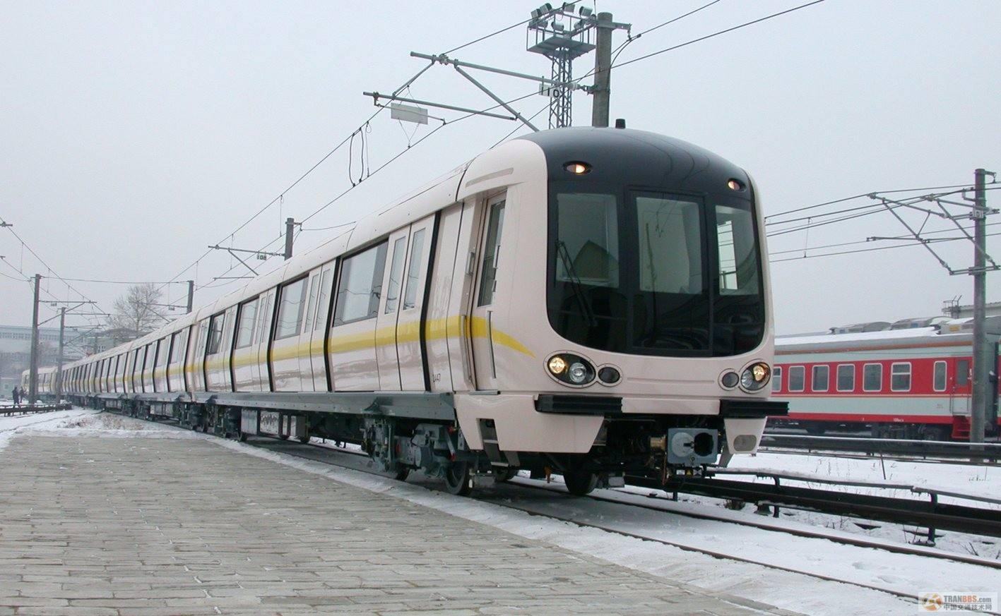 发改委批复长沙广州轨道交通建设项目