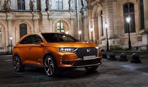 2017上海车展重磅合资SUV抢先看