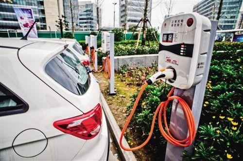 济南发布充电建设实施方案