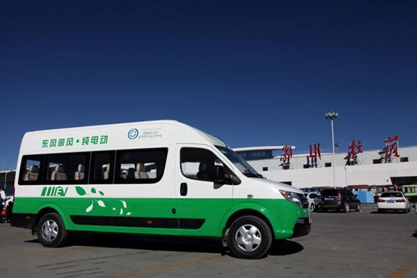 东风汽车:今年销量目标335万辆
