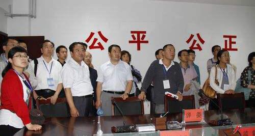 宁夏银川市规范政府分散采购管理