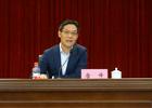 重慶市財政局紀檢組長 唐峰