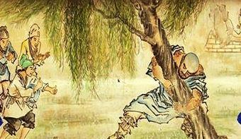 水浒智慧:倒拔垂杨柳的奥妙之处