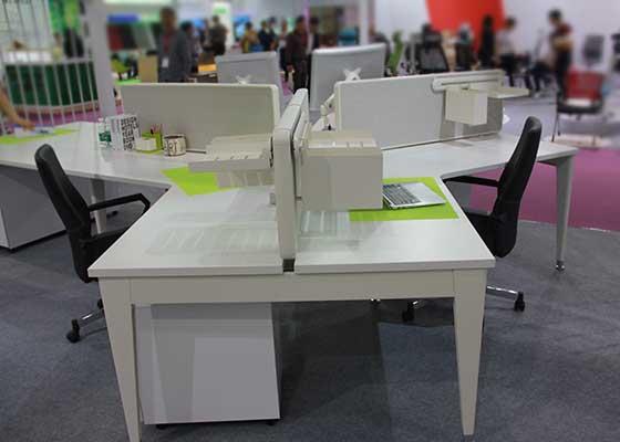 第39届广州家博会:感受不一般的办公环境