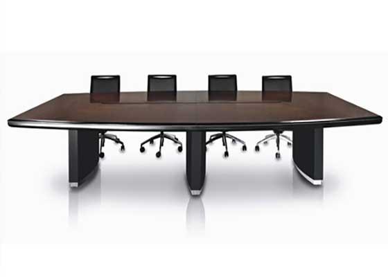 第39届广州家博会:会议桌图集