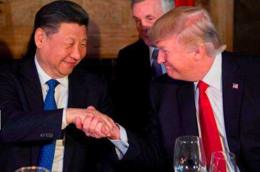 中美政商巨头纽约聚首 为中企参与美PPP寻路