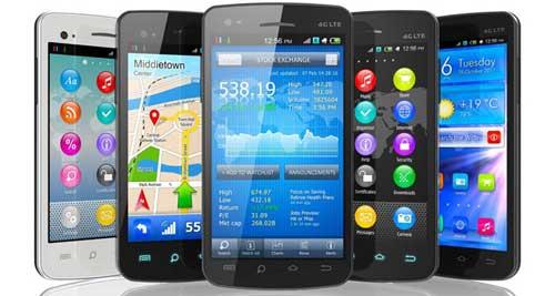 """手机厂商开启""""全面屏""""竞争 下半年逐渐量产"""