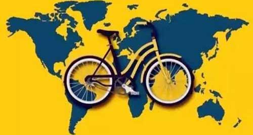 风口上的单车:上市是开始 战争远没结束