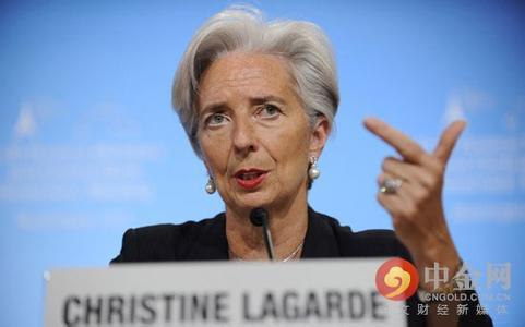 IMF缘何上调中国增长预期