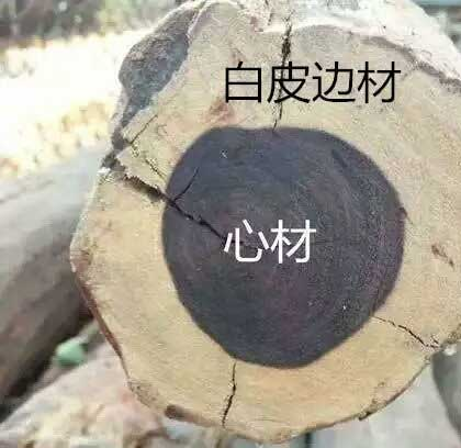 假红木材料