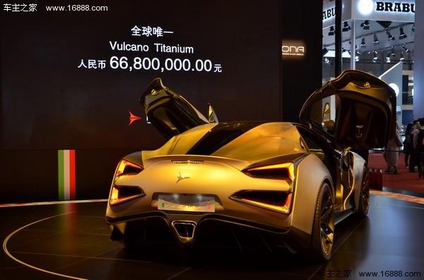 上海:113俩新车首发 新能源车成主角