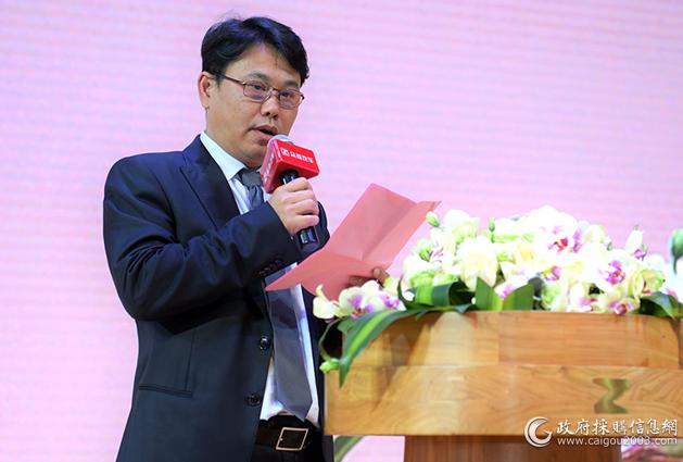 众泰汽车副总裁兼研究院院长刘慧军
