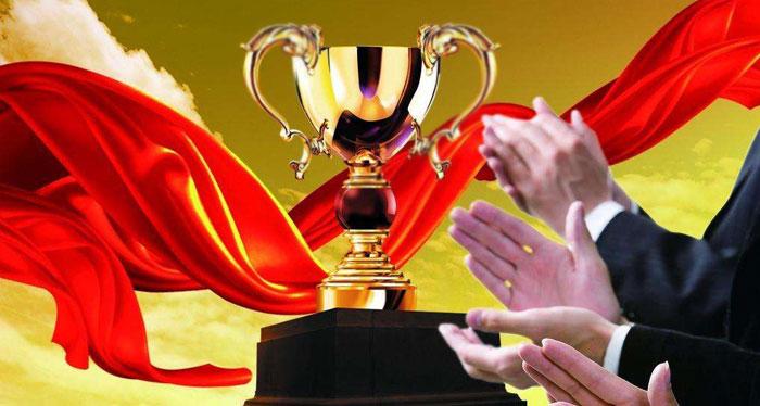办公家具企业推优评优奖项评选开启啦