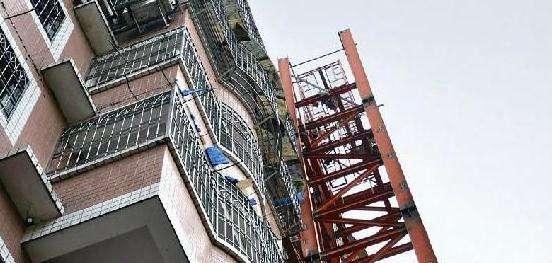 老旧小区安装电梯,一楼为何反对