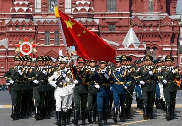 红场阅兵有哪些看点? 俄北极装备将首次亮相红场阅兵
