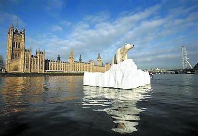 英国公布新的空气清洁草案