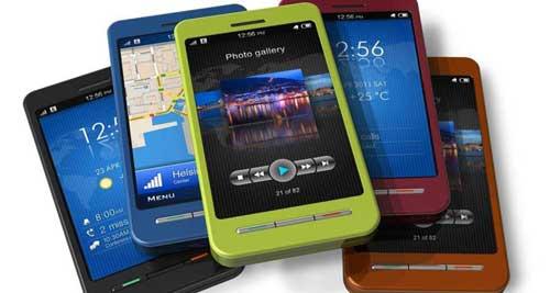 如果无视风险 共享手机或沦为共享大潮炮灰