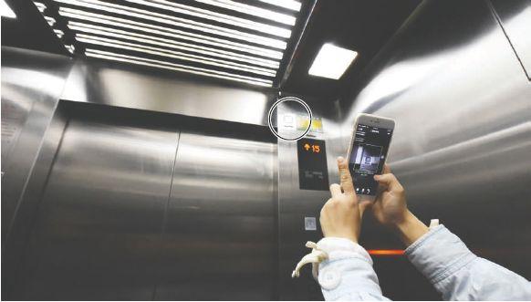 成都电梯隐患名单出炉