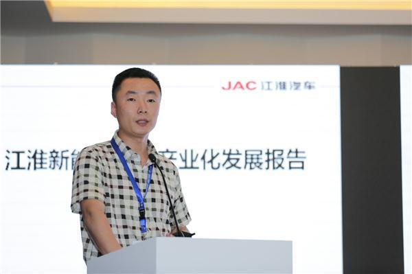 王方龙:未来如何推动新能源汽车产业化发展