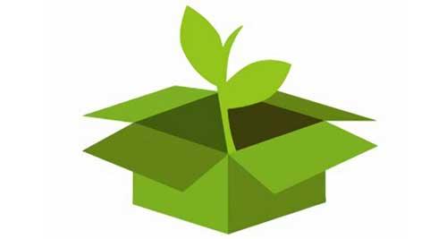 每年快递包装废弃物达百万吨级 回收率不足10%