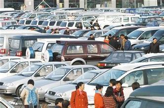 自主品牌乘用车市占率扩至45%