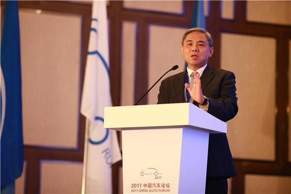 陈春霖:中国汽车电子国际本土化发展之路