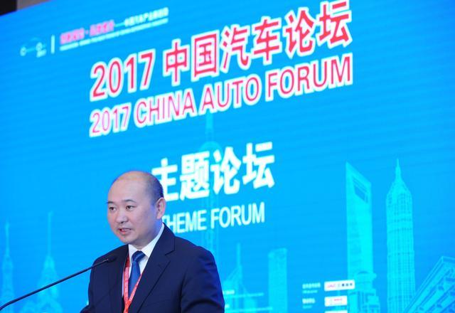 项兴初:江淮要成为百万量级综合型汽车集团