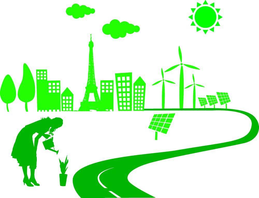 实施能源革命战略 促进绿色低碳发展