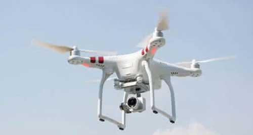 工信部:2017年起对民用无人驾驶航空器产品进行摸底