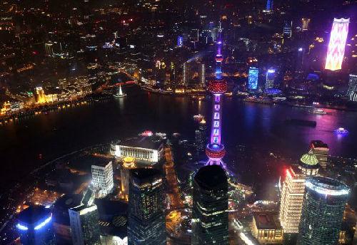 中国经济重蹈日本覆辙?美媒:中国表现远超日本