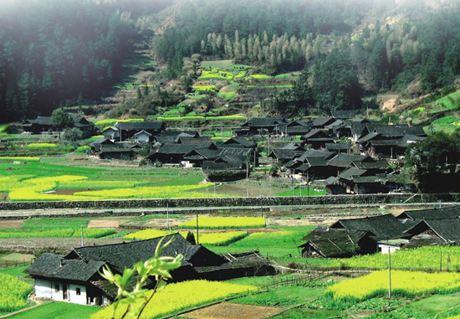 住建部等公布列入中央财政支持范围的传统村落名单