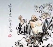 水浒智慧:什么叫有情有义