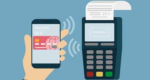 二维码支付有了银联标准 移动支付格局未定