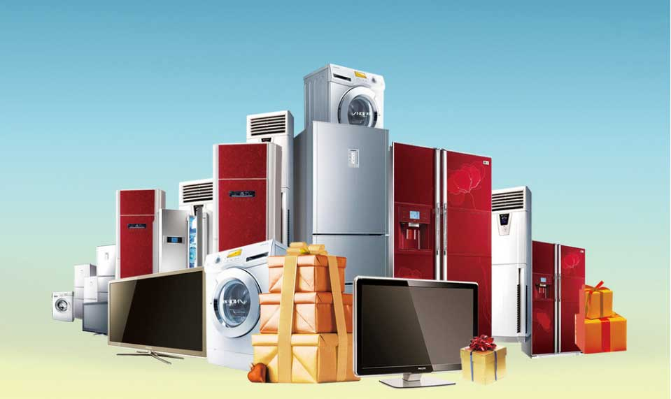白电市场消费升级 高端产品占比提升