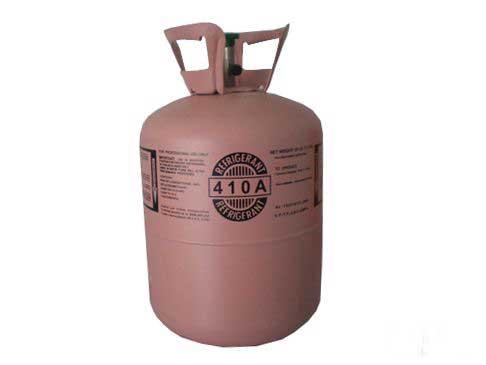 制冷剂替代之国产品牌:以跟随战略为主