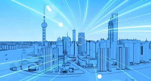 智慧城市建设 数据与规划管理